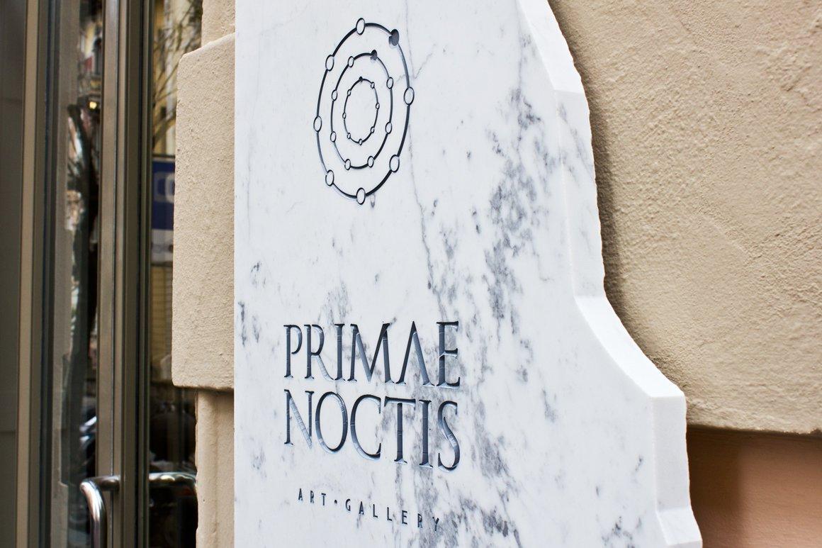 Primae Noctis Art Gallery
