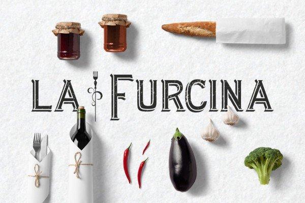 La Furcina