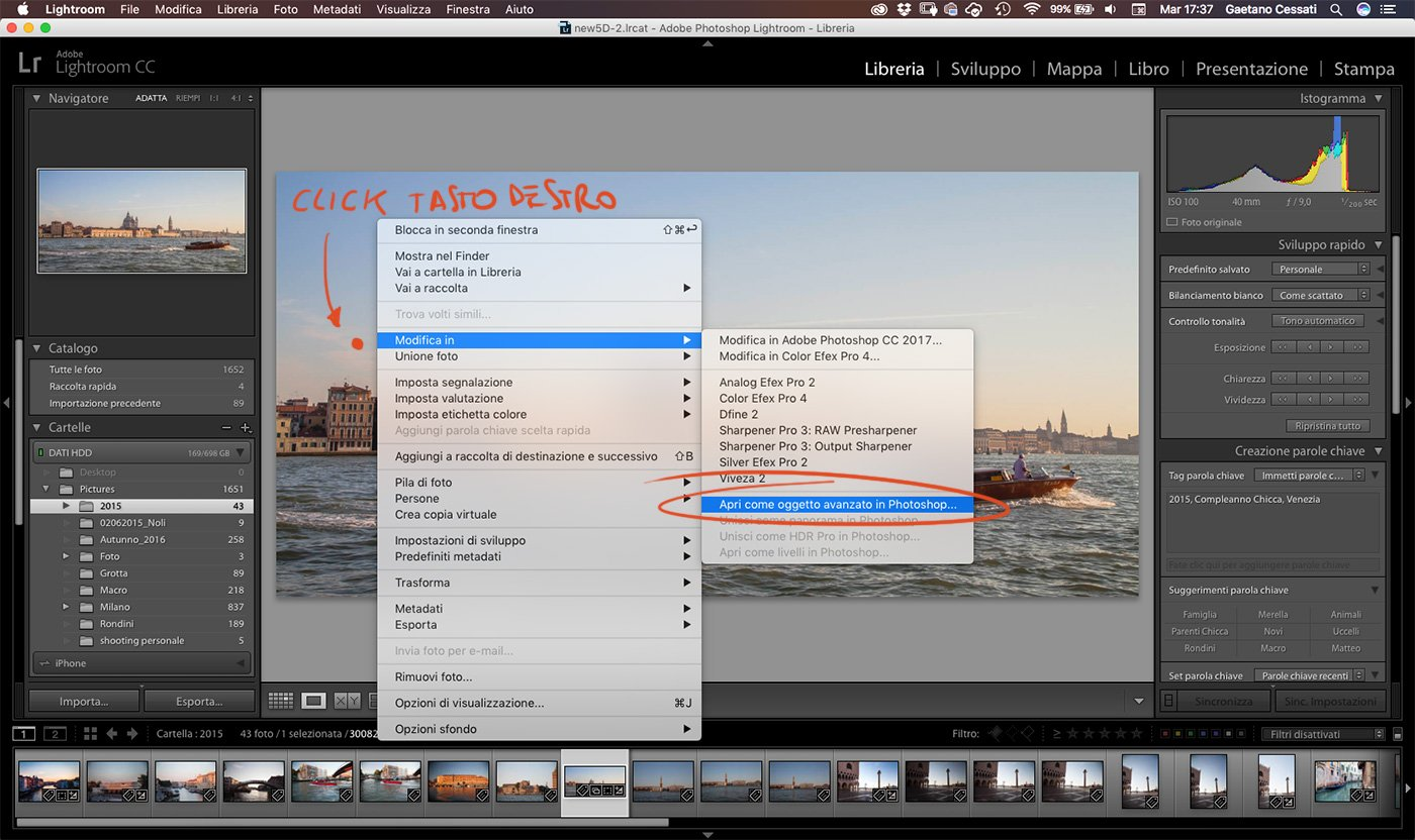 Come rendere le tue foto di viaggio spettacolari con photoshop 1