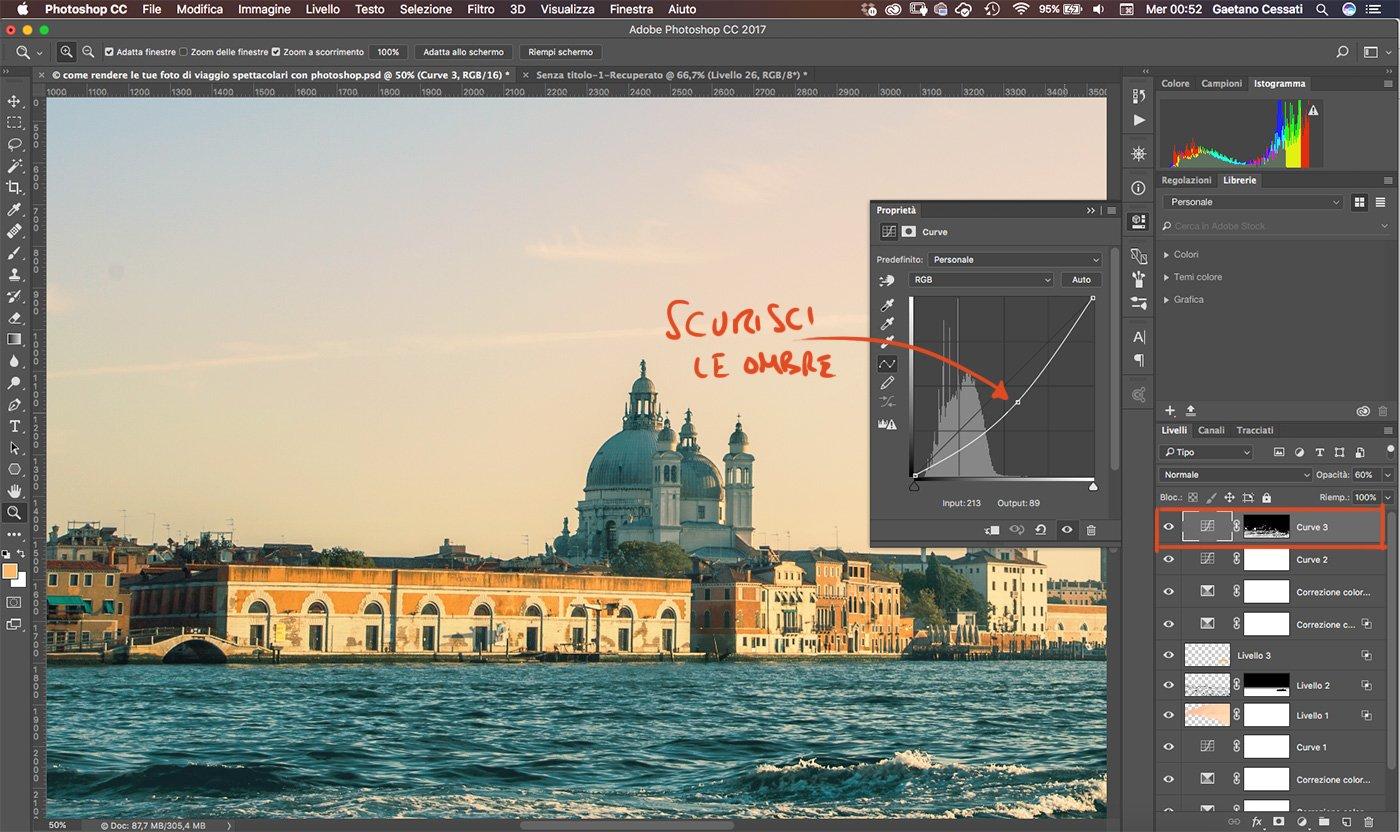 Come rendere le tue foto di viaggio spettacolari con photoshop 27