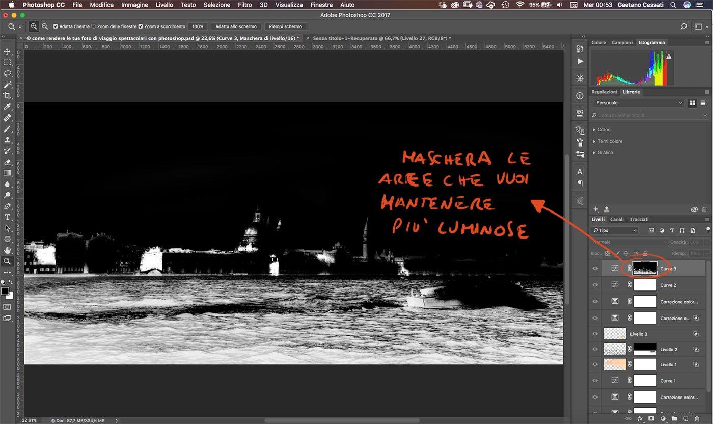 Come rendere le tue foto di viaggio spettacolari con photoshop 28